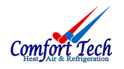 Comfort Tech, Heat, Air & Refrigeration